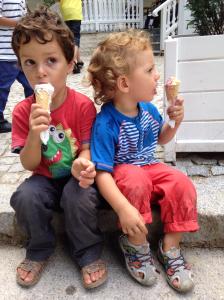 ice cream yalova thermal